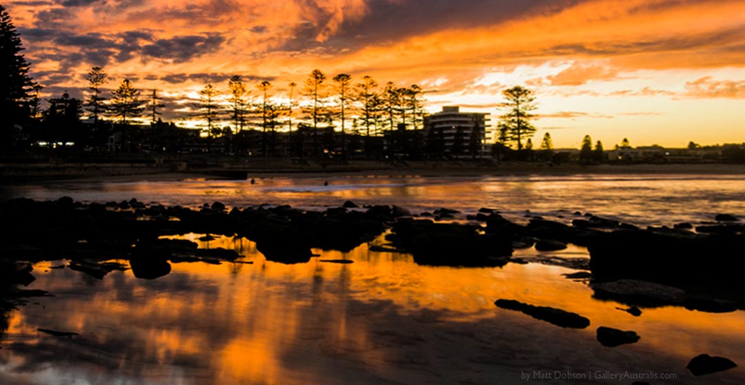 Dee Why Beach Sydney