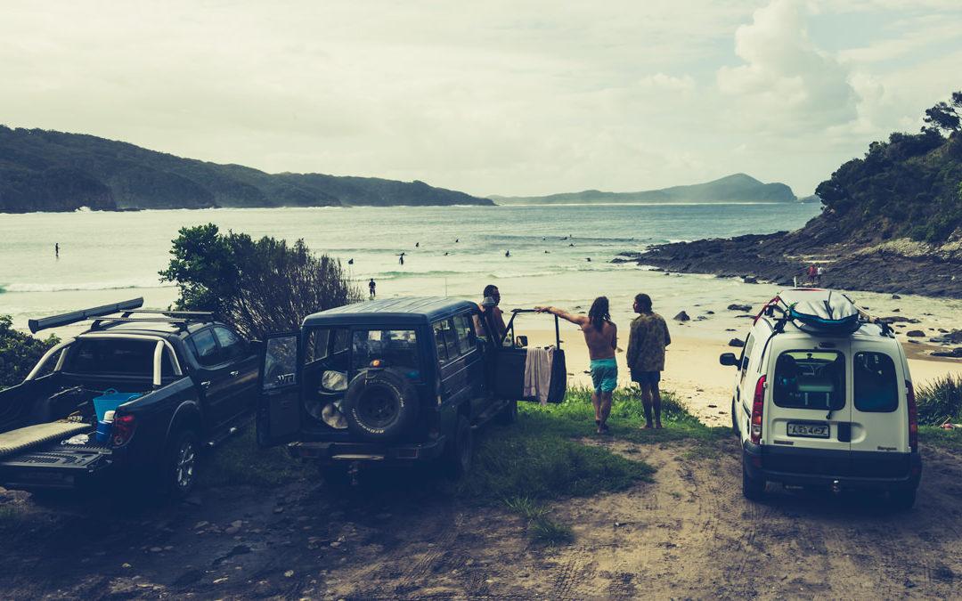 Seal Rocks your socks – Mid North Coast NSW