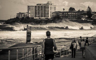 Big Surf at The Alley Cronulla